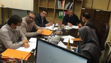 Photo of پروتکل بهداشتی ویژه برگزاری نمایشگاه ها